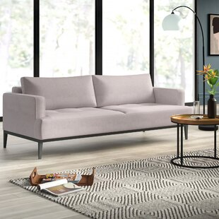 Price comparison Malchow Sofa by Mercury Row Reviews (2019) & Buyer's Guide