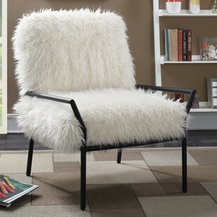 Soltis Armchair by Mercer41 Design