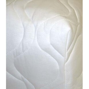 Quilted Youth Bed Fitted Crib Sheet