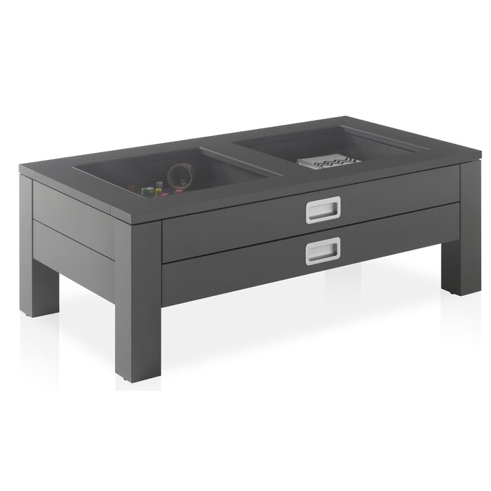 Hubbard Coffee Table With Storage