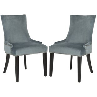 Carraway Upholstered Dining Chair (Set of..
