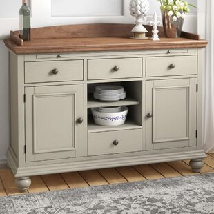 Ruskin Sideboard by Rosecliff Heights