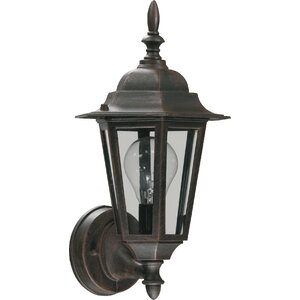 Montrose 1-Light Outdoor Sconce