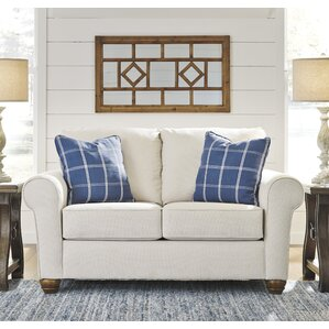 August Grove Tina Loveseat
