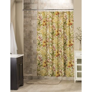 Compare Hargrove Shower Curtain By Bayou Breeze