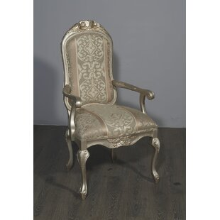 Astoria Grand Dehner Armchair