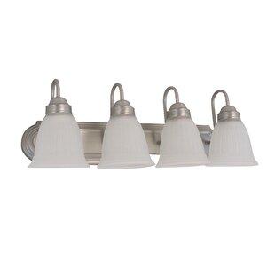 Tickenham 4-Light Vanity L..