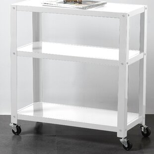 Upper Vobster Etagere Bookcase