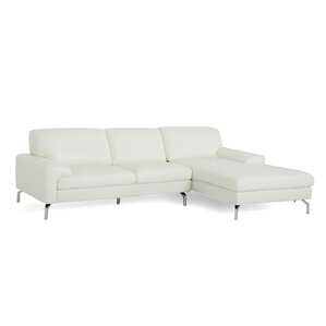 Cana Leather Sectional Part 68