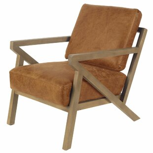Baines Armchair by Foundry Select
