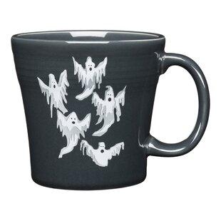 Ghosts Coffee Mug