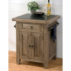 Wolfe Kitchen Island by Birch Lane™
