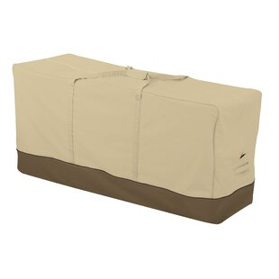 Kolton Cushion Storage Bag by Lynton Garden