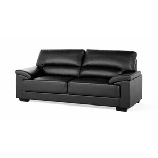 Buy luxury 3 Seater Big Sofa by Beliani Reviews (2019) & Buyer's Guide