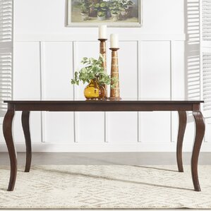 Cerro Extendable Dining Table by Three Posts