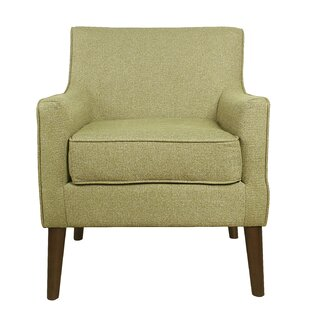 Myrna Armchair by Turn on the Brights Read Reviews