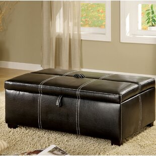 Tockington Storage Ottoman..
