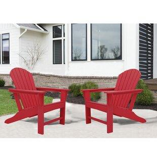 Outdoor Plastic Chairs Wayfair