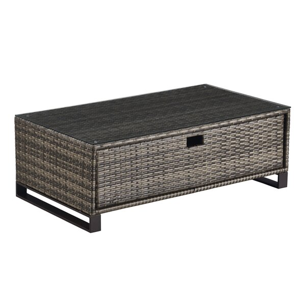 Outdoor Coffee Tables You Ll Love In