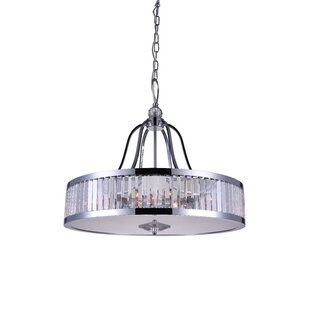 CWI Lighting Belvoir 6-Light Pendant