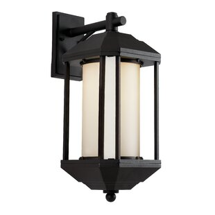 Price comparison Outdoor Wall Lantern By TransGlobe Lighting