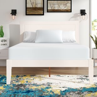 Wrington Platform Bed by Red Barrel Studio