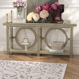 Tristram Console Table by House of Hampton®
