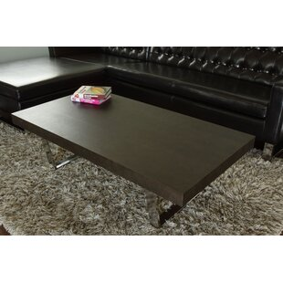 Brayden Studio Tucci Coffee Table