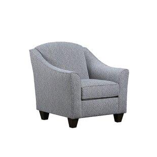 Henshaw Armchair by Alcott Hill