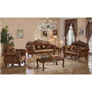 Diana Configurable Living Room Set by Astori..