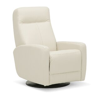 Vernon Power Swivel Glider Recliner