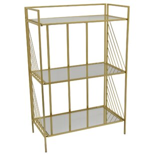 Archambault Rectangular Multitiered Plant Stand by Mercer41
