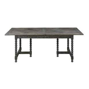 Largent Extendable Dining Table Ophelia & Co.