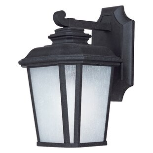 Darby Home Co Melrose Outdoor Wall Lantern