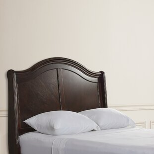 Cullom Panel Headboard by Darby Home Co