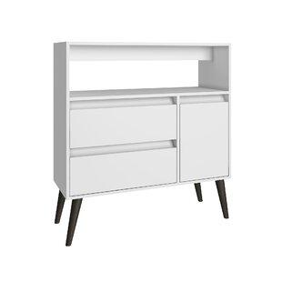 Olson Functional 1 Door Accent Cabinet by Wrought Studio