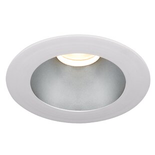 Best Choices Tesla 3.5 Open Reflector Recessed Trim By WAC Lighting