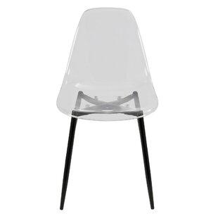 Pinnix Side Chair (Set of 2)