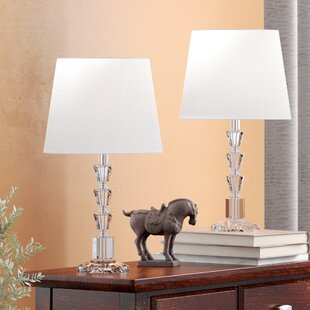 Laurie Tiered Orb 16 Table Lamp (Set of 2)