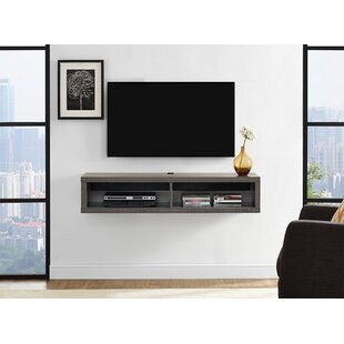 Floating Wall Mount Tv Cabinet | Wayfair