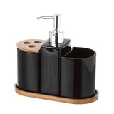 Bathroom Accessory Sets Wayfair Co Uk