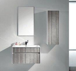 Charmant High Gloss Modern Vanity   Wayfair