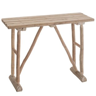 Dinh Console Table By Union Rustic