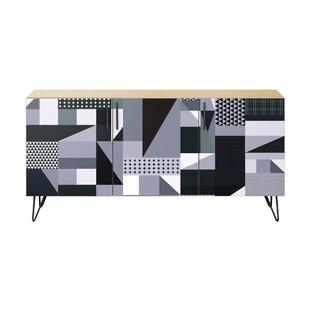 Monk Sideboard by Brayden Studio