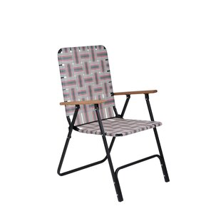 East Haven Folding Camping Chair By Sol 72 Outdoor