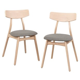 Grow Solid Wood Dining Chair (Set of 2)