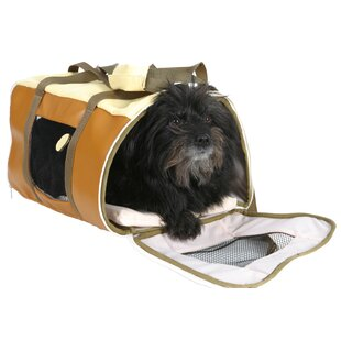 Alexander Pet Carrier by Archie & Oscar
