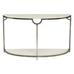 Bernhardt Morello Console Table