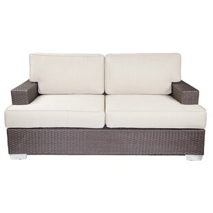 Signature Loveseat by Patio Heaven