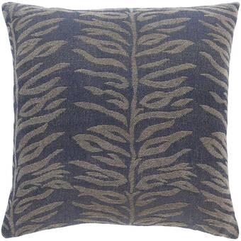 Dickler Cotton Floral Throw Pillow Joss Main